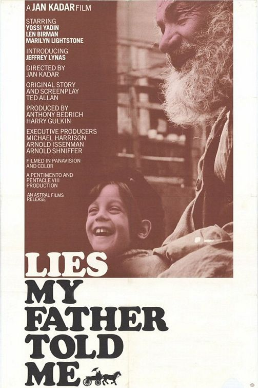 Mensonges que mon père me contait, Les (Lies My Father Told Me)