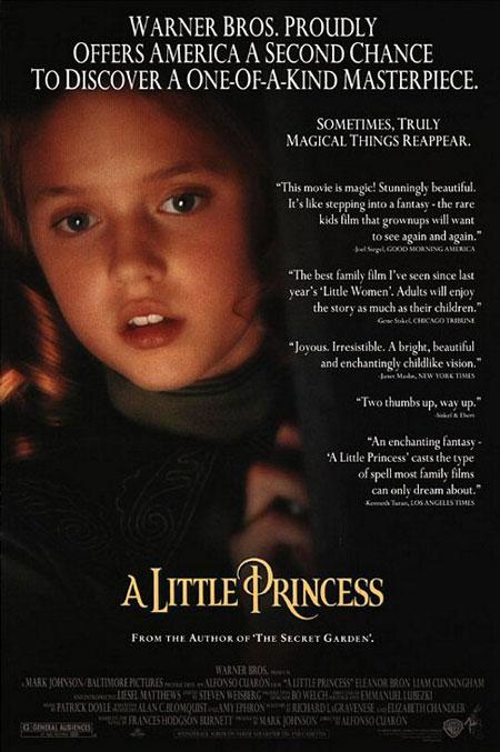 Petite Princesse, La