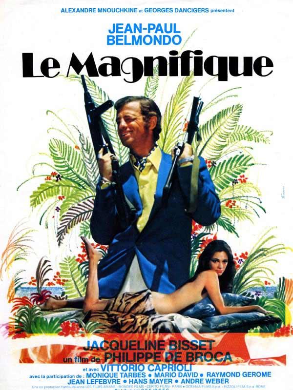Magnifique, Le
