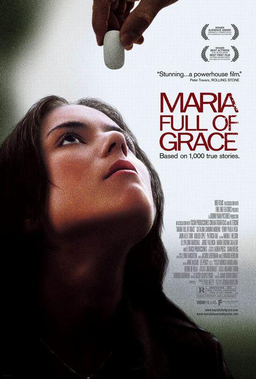 Maria pleine de grâce (María, llena eres de gracia)