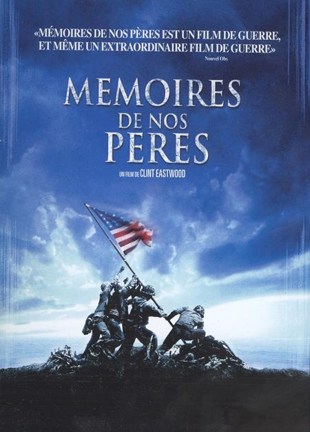 Mémoire de nos pères (Flags of Our Fathers)
