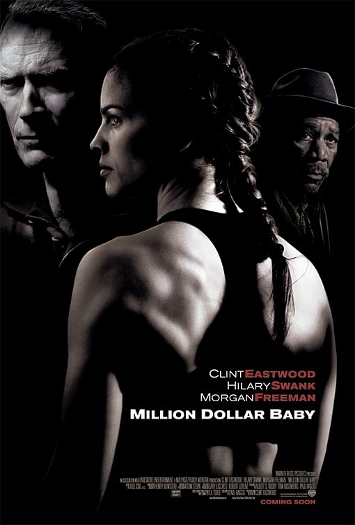 Fille à un million de dollars, La (Million Dollar Baby)