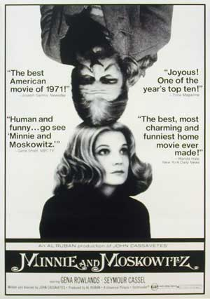 Minnie et Moskowitz