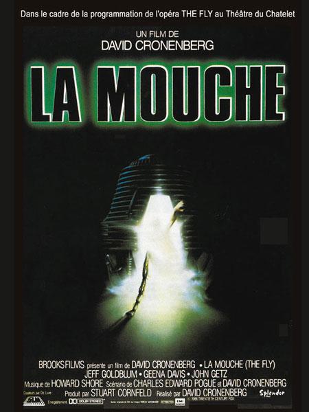 Mouche, La (Fly, The)
