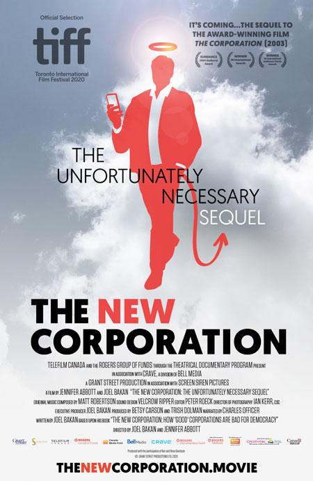 Nouvelle corporation, La (New Corporation, The)