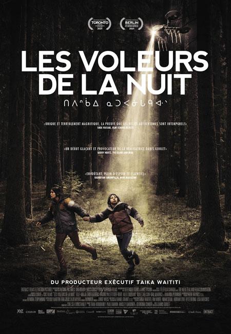 Voleurs de la nuit, Les (Night Raiders)
