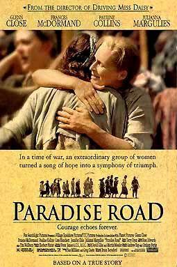 Route du paradis, La