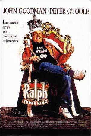 Ralph Superking (King Ralph)