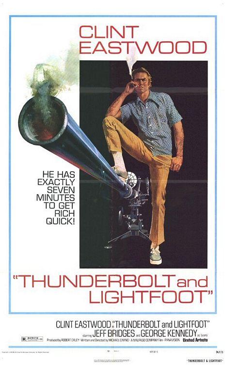 Canardeur, Le (Thunderbolt and Lightfoot)