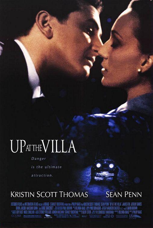 Il suffit d'une nuit (Up at the Villa)