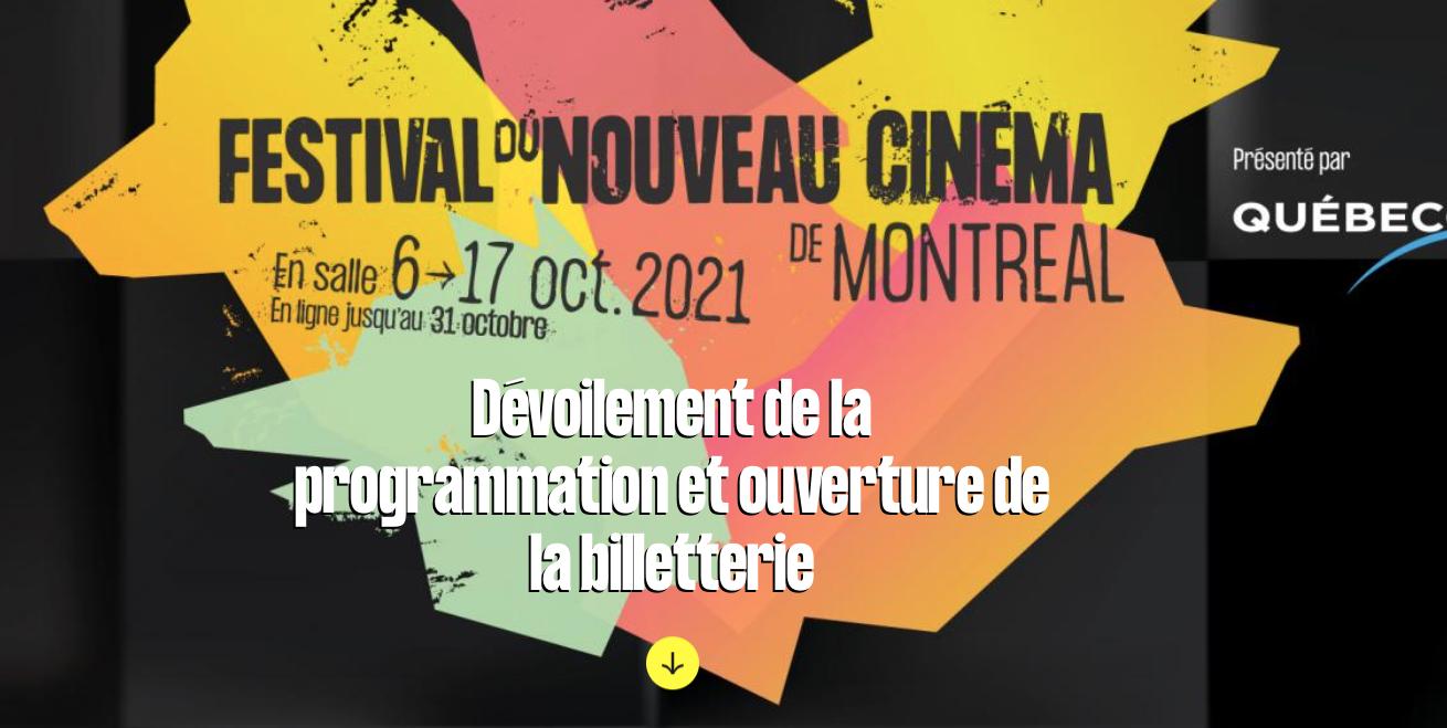 Mediafilm au FNC