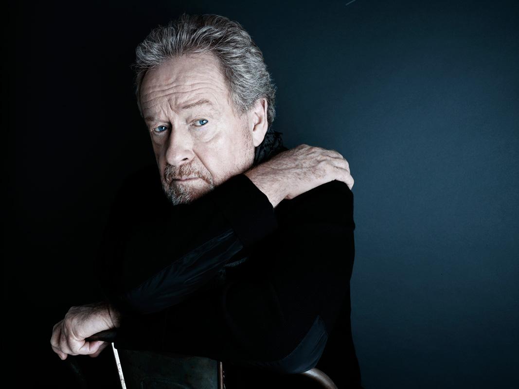 5 choses bonnes à savoir sur Ridley Scott